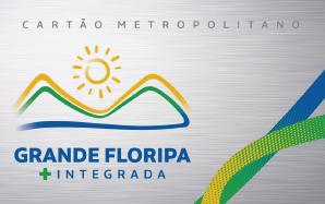 Cartão Floripa + Integrada